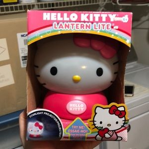 Hello Kitty Nightlite